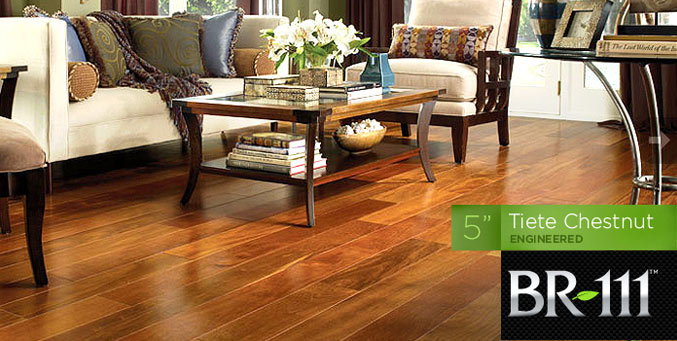 Northern Mills installation and restoration of hardwood floors in south florida